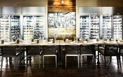 Feast – Where We're Dining: prasino