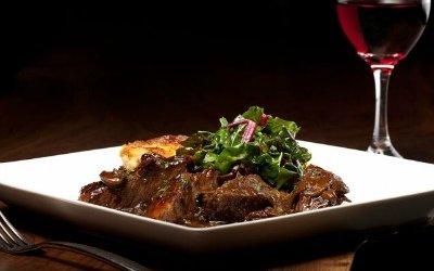 Ladue News – Dining Out: prasino
